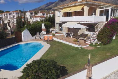 Win a holiday in Spain with Parapar