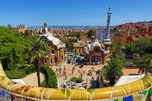 Barcelona fines three banks more than £1 million