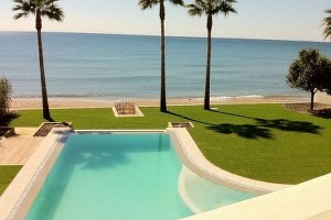 Luxury villas for sale in spain. Real Estate.