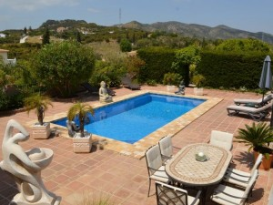 Villa For Sale in Alhaurin De La Torre , Málaga