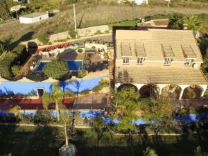 Villa For Sale in Alhaurin De La Torre , Málaga
