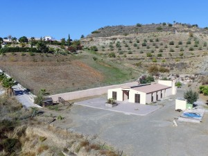 Finca For Sale in Alhaurin El Grande , Málaga