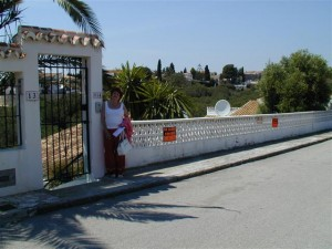 Villa For Sale in Caleta De Velez , Málaga