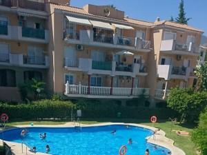 Apartment For Sale in Fuengirola , Málaga