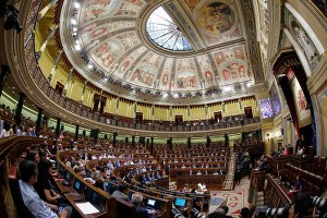 Spanish Congress says NO to Catalan independence vote